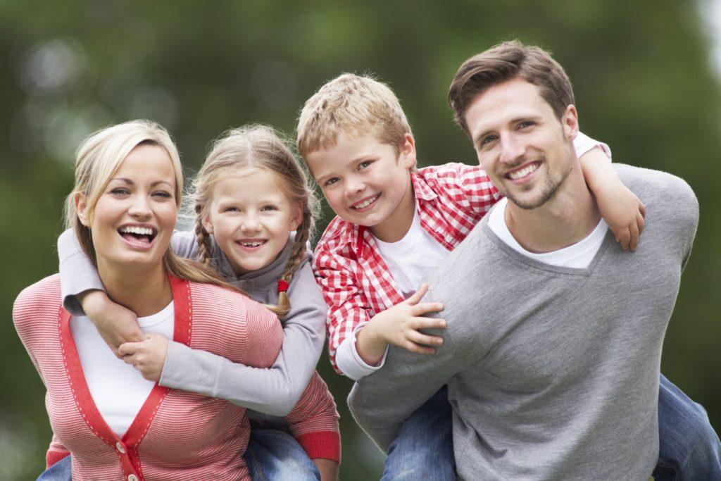 Какие совместные хобби можно организовать с ребенком?
