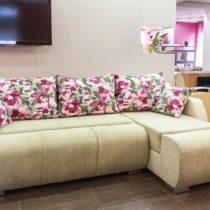 Выбираем хороший угловой диван