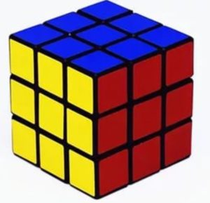 Childrens development by means of the Rubiks Cube
