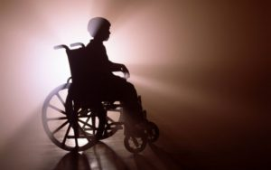 Uhod za rebenkom invalidom
