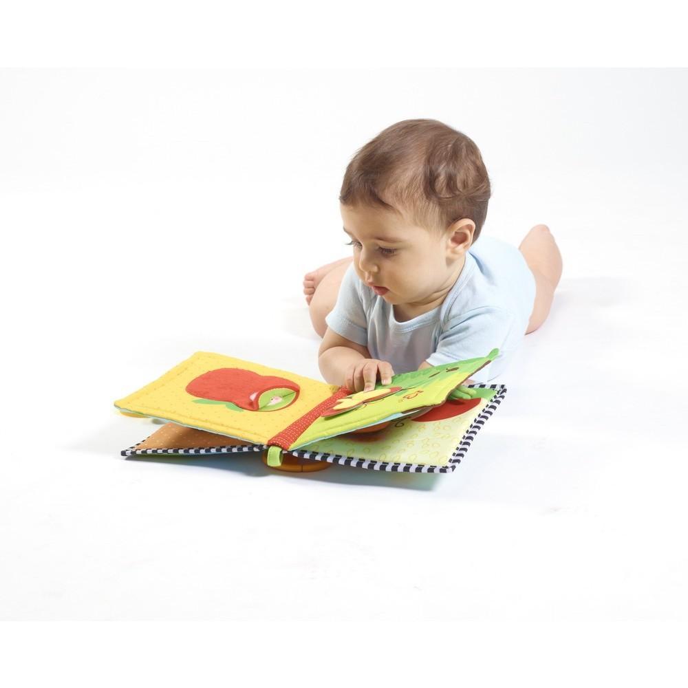 Развивающие игры и книги для детей - как сделать правильный выбор
