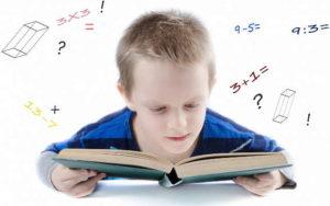 Как увлечь ребенка математикой