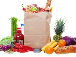 Svezhie produkty s dostavkoj na dom.