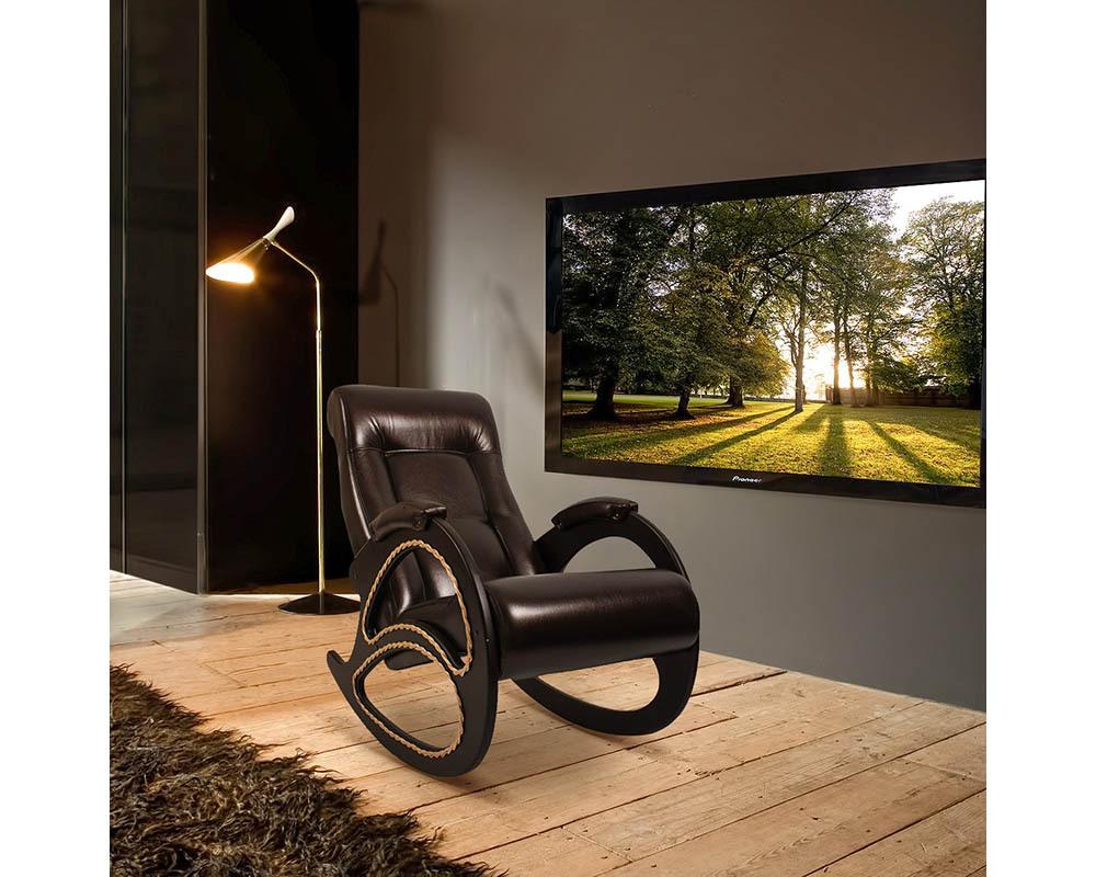 Выбор правильного кресла - качалки