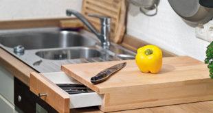Выбор кухонной доски