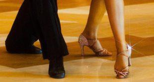 Бальные туфли для девочки: совершаем покупку правильно