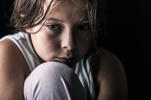 Невроз у ребенка - как с этим бороться?
