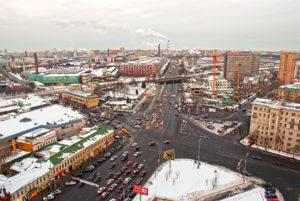 Выбор уютной гостиницы на площади Ильича в Москве