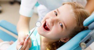 Вызов детского стоматолога на дом.