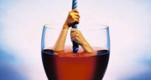 Десять предупреждающих знаков: вы алкоголик