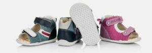 Preimushhestva detskoj ortopedicheskoj obuvi