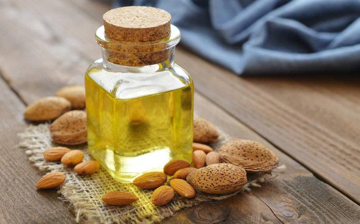 Химические компоненты и терапевтические свойства миндального масла