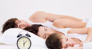 Простые советы по улучшению сна