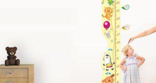 Является ли мой ребенок нормальным? Почему так важен рост?