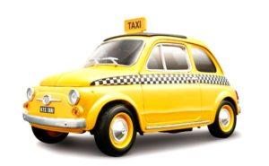 Stolichnoe taksi S taxi