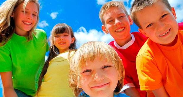 Пять причин отправить ребенка в детский оздоровительный лагерь