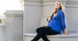 Важность удобной одежды для беременных женщин
