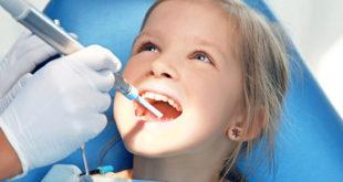 Как подготовить 3-летнего ребенка к посещению стоматолога