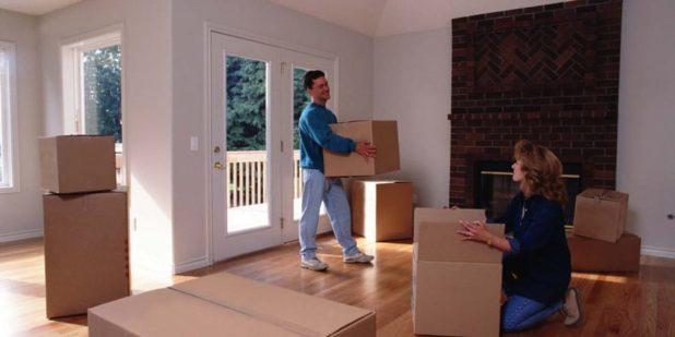 Трудности переезда - миф или реальность