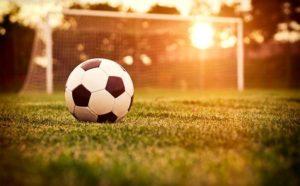 Futbol luchshaya iz igr