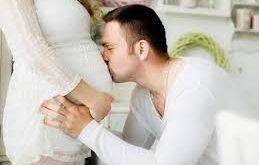 Главные ошибки во время беременности