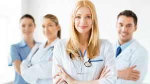 preimushhestva chastnogo meditsinskogo tsentra