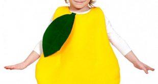Праздник осени в школе и детском саду - выбираем костюм для ребенка
