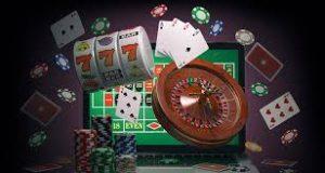 Пополняем бюджет не напрягаясь - онлайн-казино