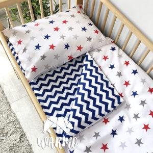 Выбираем постельное белье для ребенка